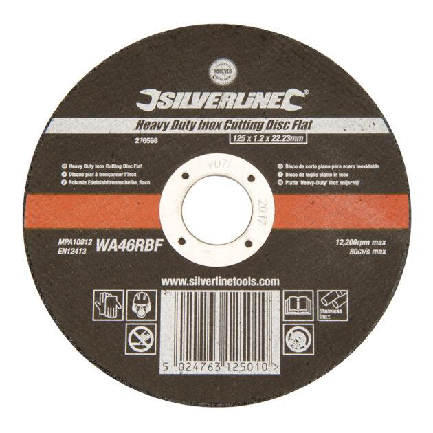 Premium Heavy Duty Cutting & Grinding Discs