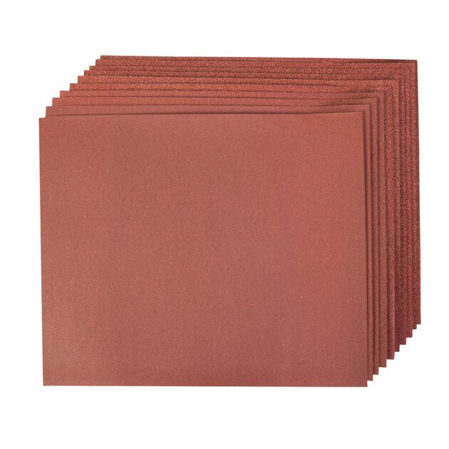 Hand Sheets