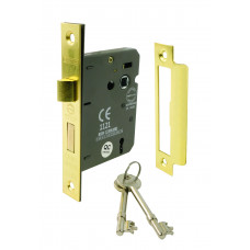 Fire Rated Locks & Latches